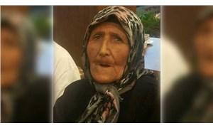Oğlu tarafından şiddette maruz bırakılan kadın yaşamını yitirdi
