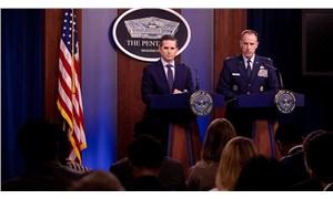 Pentagon'dan 'Aramco' açıklaması: Daha önce bu seviyede bir şey görmemiştik