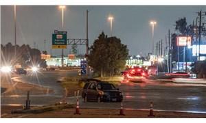 Teksas'ta tropikal fırtına alarmı: 2 kişi hayatını kaybetti