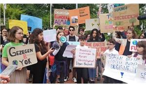 Türkiye dahil 139 ülkede 'Küresel İklim Grevi' eylemleri düzenleniyor