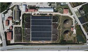 Yalova'da arıtma tesisinin elektriği borçları nedeniyle kesildi
