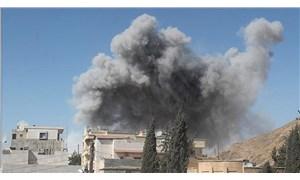 Irak'ta 12 kişinin hayatını kaybettiği saldırıyı IŞİD üstlendi