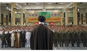 İran Devrim Muhafızları: Sahasının savaş alanına dönmesini isteyen buyursun