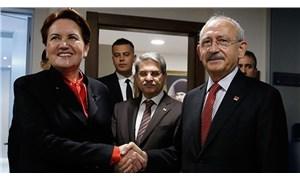 İyi Parti Sözcüsü'nden 'HDP' açıklaması: Kırmızı çizgimizi muhafaza ediyoruz, CHP'ye Katolik nikahı ile bağlı değiliz