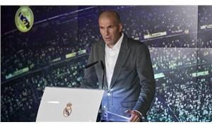Real Madrid'de Zidane'ın yerine 3 aday belirlendi
