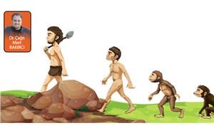 Çocuklarınıza evrimi nasıl anlatırsınız?