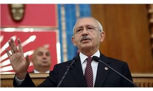 Kılıçdaroğlu'ndan Egemen Bağış'a: Sen Türkiye Cumhuriyeti Devleti'ni temsil edemezsin