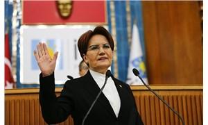 Meral Akşener'den 'AKP ile yakınlaşma' yanıtı