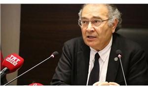 Üsküdar Üniversitesi Rektörü Tarhan'dan tepki çeken Neslican Tay paylaşımı!
