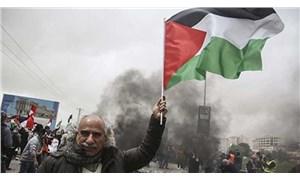 Batı Şeria'da 29 Filistinli gözaltına alındı