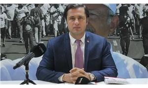 CHP'li Deniz Yücel: AKP gündemi değiştirme çabası içinde