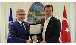 İBB'nin 'Ortak masa toplantıları' Üsküdar'da başladı