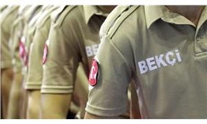 MEB'in bekçi adaylarına sorduğu soru sosyal medyayı salladı