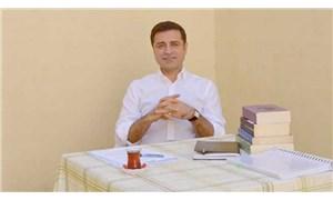 Selahattin Demirtaş'ın avukatlarından suç duyurusu