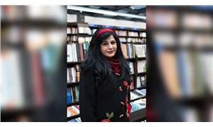 Uluslararası Çocuk Kitapları Kurulu'nun 2020 Onur Listesi Türkiye yazar adayı Çiğdem Sezer