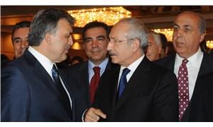 AKP'li yazardan 'Abdullah Gül' iddiası: CHP ile anlaştığı söyleniyor