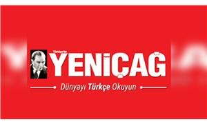 Yeniçağ gazetesinin Ankara temsilcisi belli oldu