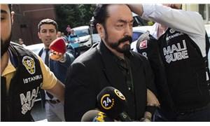 """Adnan Oktar davası devam ediyor: """"Adnan Bey, 33. derece masondur"""""""