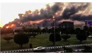 Avrupa ülkelerinden İran'a 'Aramco' suçlaması, Suudilere dayanışma mesajı