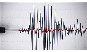 İstanbul'da 4,7'lik deprem