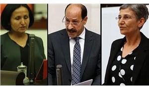 KCK Ana Davası: Yargıtay, HDP'li üç vekilin cezasını onadı