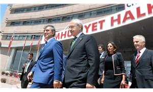 Kılıçdaroğlu, AKP'li yazarın 'Abdullah Gül' iddiasını yalanladı
