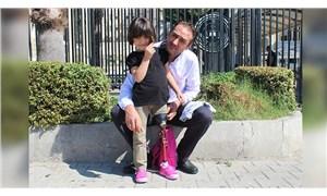 Savcılık hastanede bacağı kesilen Özge için takipsizlik kararı verdi