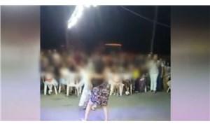 Sünnet düğünündeki 'erotik dans' için suç duyurusu