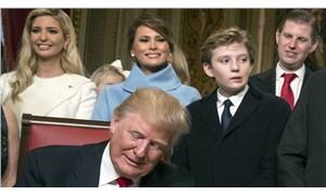 Trump, Nobel Barış Ödülü'ne aday olmak istiyor