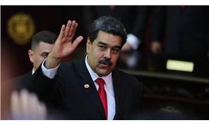 Venezuela'da hükümetle muhalefet arasında yeniden müzakere