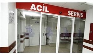 Balıkesir'de gaz zehirlenmesi: 8 işçi hastaneye kaldırıldı
