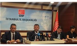 CHP, 28 Eylül'de Uluslararası Suriye Konferansı düzenleyecek
