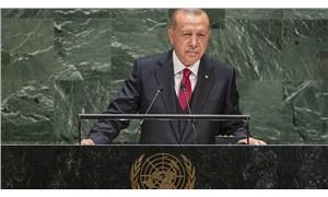 Erdoğan'ın BM'deki konuşmasına Mısır'dan sert tepki