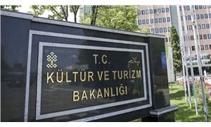 Kültür ve Turizm Bakanlığı'na 140 işçi alınacak