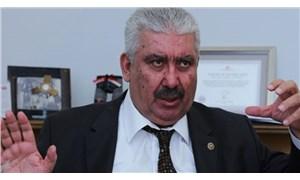MHP'li Yalçın'dan Akşener'e tehdit: Kışkırtmalar tehlikeli, ateşle oynama