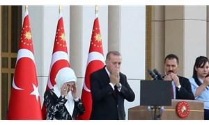 Saray'daki israfın tutarı dudak uçuklattı: Bir günlük harcama  bin 287 asgari ücrete denk