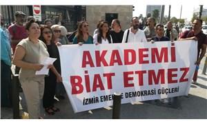 Barış Akademisyeni Doç. Dr. Halis Ulaş beraat etti