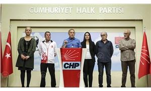 CHP Genel Başkan Yardımcısı Yıldırım Kaya'dan IMF açıklaması
