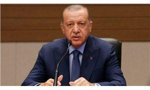 Erdoğan'dan 'deprem' açıklaması