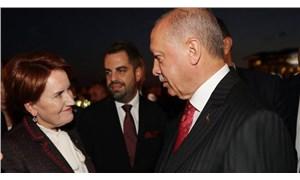 Hürriyet yazarından AKP ve İYİ Parti iddiası