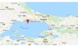 İstanbul'da 5.7 büyüklüğünde deprem
