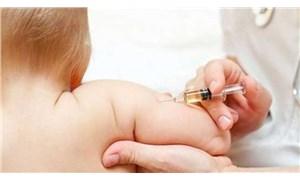 63 bin çocuğa tarihi geçmiş aşı yapılmış