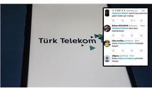 Türk Telekom, sahte hesaplarla gündem olmaya çalışıyor