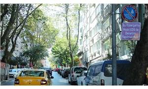 İstanbul'un 'Acil Ulaşım Yolları' otoparka dönüştü