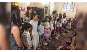 TAKSAV'da 2019-2020 dönemi çocuklarla  başlıyor