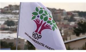 Tunceli'de HDP yöneticilerine gözaltı