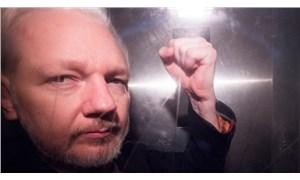 'Assange işkenceye maruz bırakılıyor' iddiası