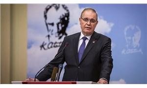 CHP Sözcüsü Öztrak: Türkiye ekonomisinin bir aile şirketi gibi yönetilemeyeceği açık seçik görülmektedir