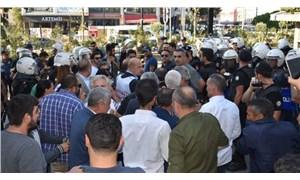 Demokrasi Nöbeti'nde gözaltına alınan 14 kişi serbest bırakıldı