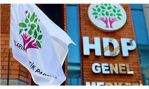 HDP'den 'yeni yargı paketi' eleştirisi
